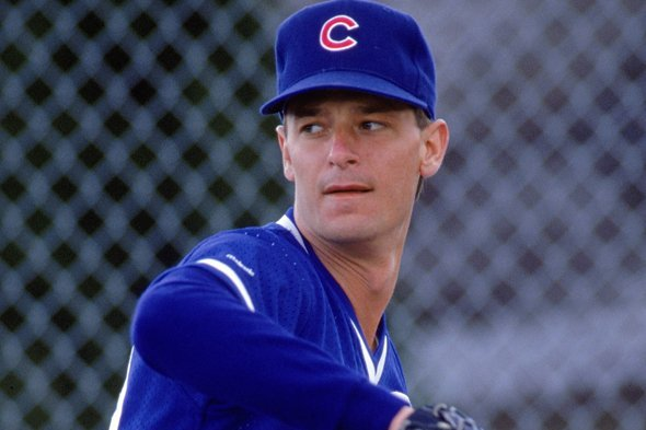 Moyer Sees Bright Future Ahead for Cubs