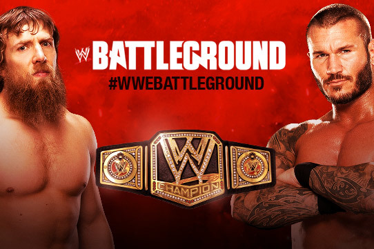 WWE Battleground 2013: Smart Swerves That Would Stun Fans