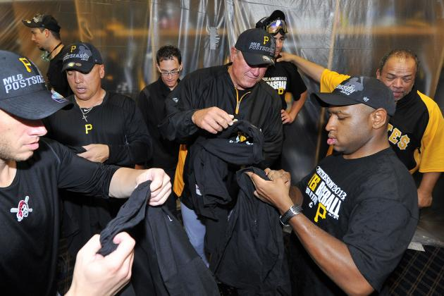 Breaking Down How the Pirates Finally Ended 21-Year Playoff Drought