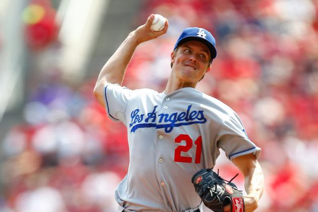 Los Angeles Dodgers: Why Zack Greinke Should Be an NL Cy Young Candidate