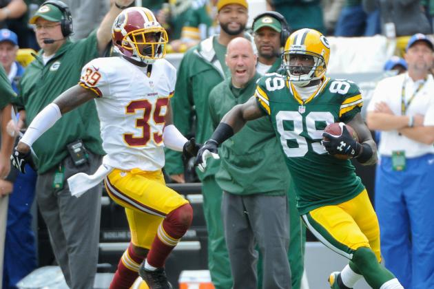 What's Wrong with the Washington Redskins Defense?