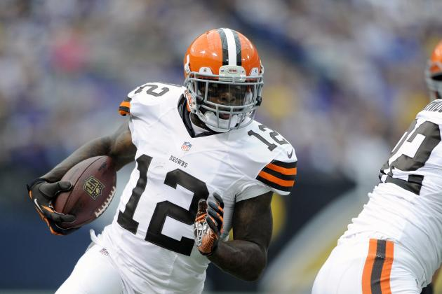 5 Reasons Why the Patriots Should Not Trade for Browns WR Josh Gordon