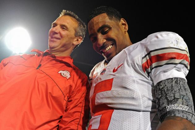 What Plays Should Urban Meyer Create to Use Both Braxton Miller and Kenny Guiton