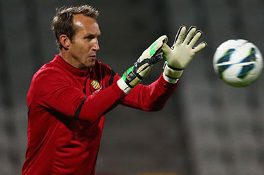 Mark Schwarzer's Socceroos Career Isn't Quite over Yet