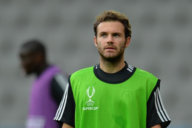 Juan Mata Reportedly Admits Jose Mourinho Is Right About Chelsea Axe