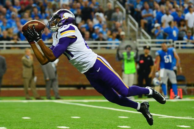 Minnesota Vikings X-Factors Primed for Huge Week 4 Performance