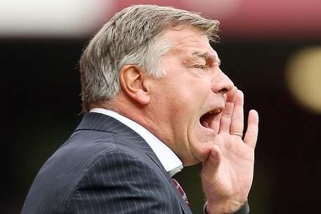Big Sam: Centurion Plaudits Worry Me