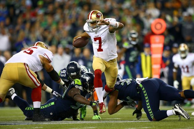 Has the NFL Finally Figured out San Francisco 49ers QB Colin Kaepernick?