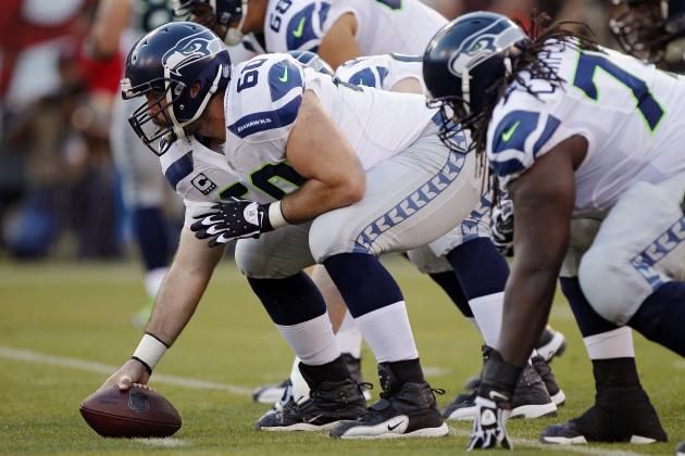 Seattle Seahawks Won't Thrive Without Improved Offensive Line