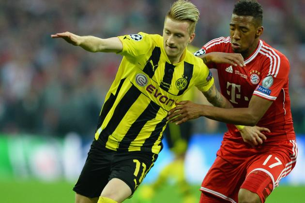 Arsenal Back Arsene Wenger to Spend Amid Julian Draxler and Marco Reus Reports