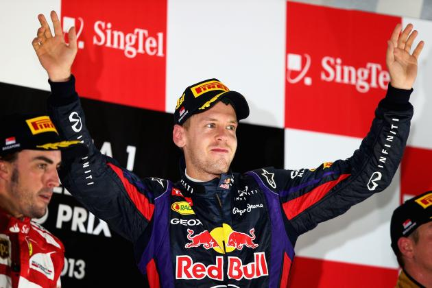 Analysing Sebastian Vettel and Red Bull: Is the Car Flattering the F1 Champion?