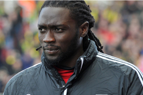 Stoke Striker Kenwyne Jones Was Close to Leaving the Club This Summer