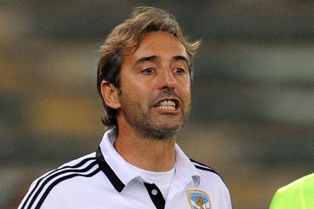 Brescia Boss Giampaolo Goes AWOL Ahead of Game