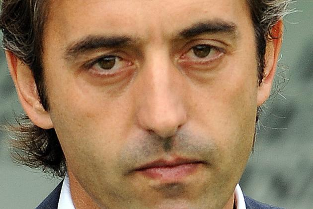 Brescia Face Serie B Match Without Boss Giampaolo, Who's Been AWOL Since Weekend