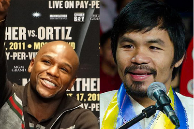 Mayweather vs. Pacquiao: Is There Still Interest in This Fight?