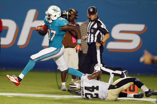 Miami Dolphins: What You Need to Know Heading into Week 4