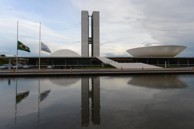 World Cup 2014 City Guide: Brasilia