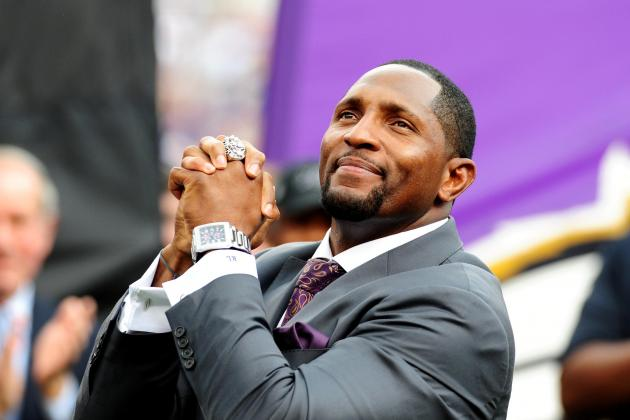 Ray Lewis Thinks Leadership Could Have Stopped Sweet Pea