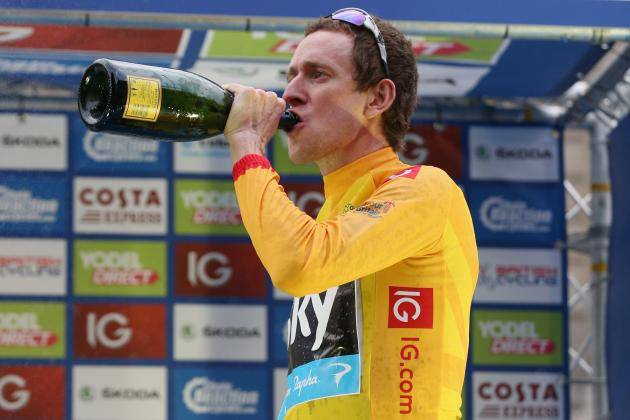 Cycling World Championships 2013: Day 4 Preview and Final Results Prediction