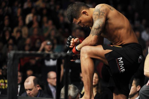 Can Anthony Pettis Take the Lightweight Division to New Heights of Popularity?