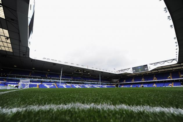 Premier League: Why Tottenham Must Stop