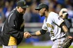 Pirates Clinch First Playoff Berth in 21 Years