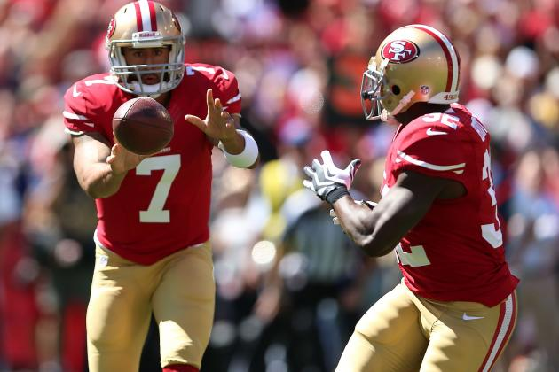 San Francisco 49ers vs. St. Louis Rams: Spread Analysis and Pick Prediction