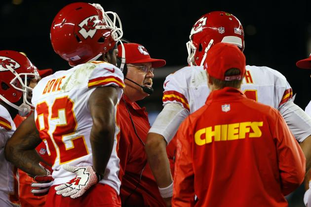 Kansas City Chiefs: What You Need to Know Heading into Week 4