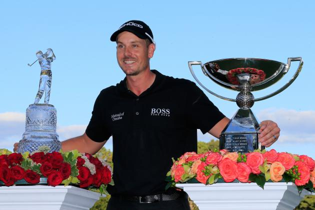 How the FedEx Cup Can Be Improved Without Touching the Point System