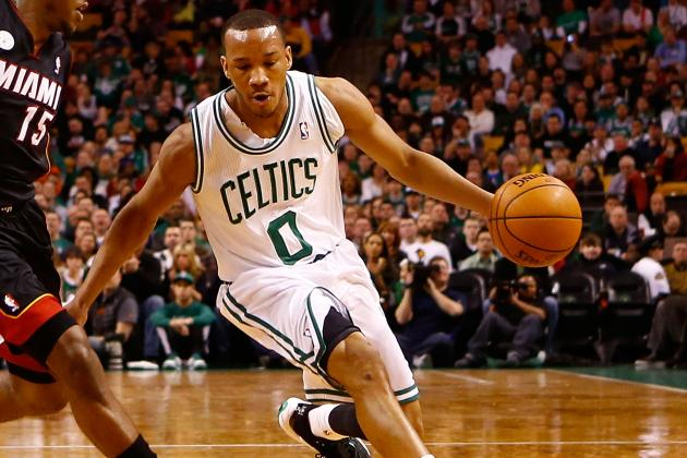 Report: Avery Bradley Extension Appears Unlikely