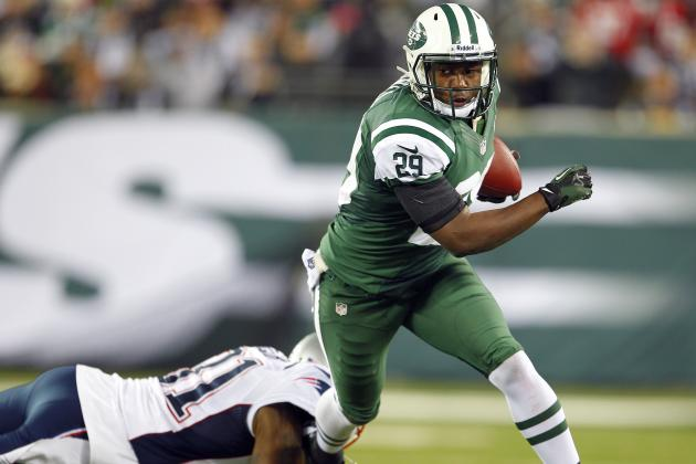 Week 4 Waiver Wire: Fantasy Football Players You Must Add to Your Team