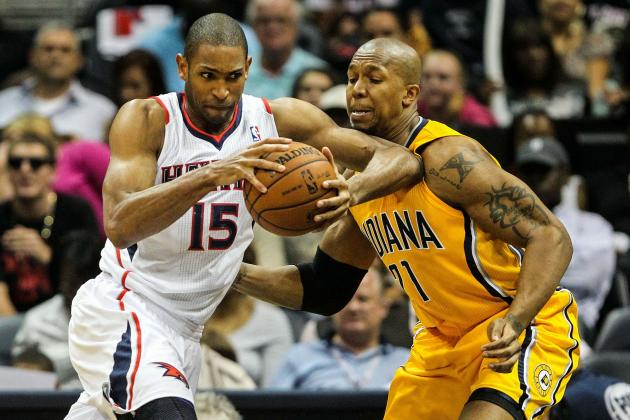 Al Horford Trusts Vision of Hawks Management