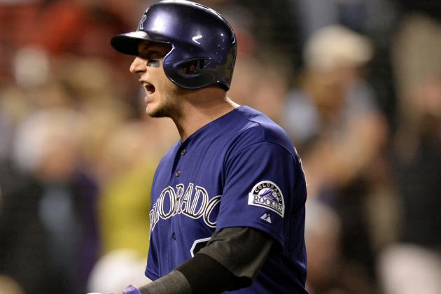 Renck: Troy Tulowitzki, Carlos Gonzalez Likely to Return