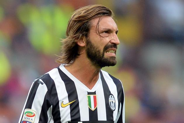 Pogba & Pirlo Set for New Deals