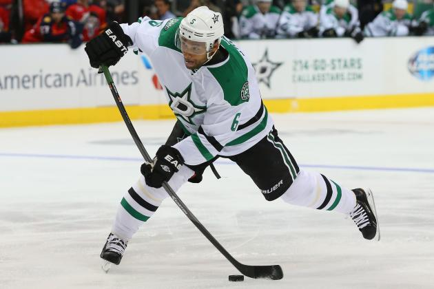 Tuesday Update: Trevor Daley Could Miss Start of Season