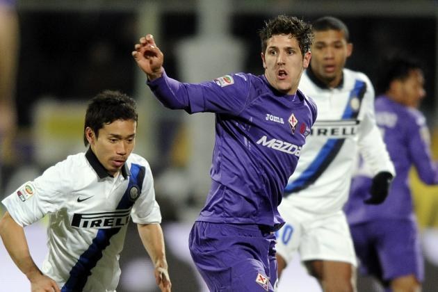 Preview: Inter Milan vs. Fiorentina