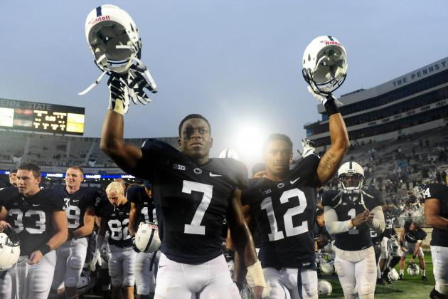 How NCAA Reducing Penn State Sanctions Impacts Future of Nittany Lions Program
