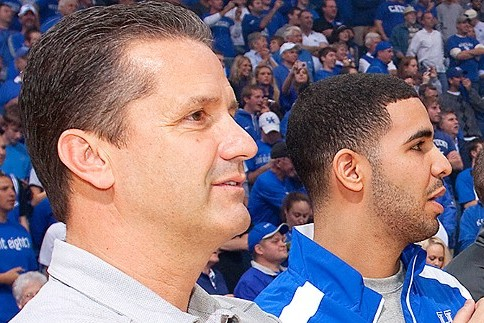 Video: Drake Goes on First Take, Says Coach Cal Flew to His HS Graduation