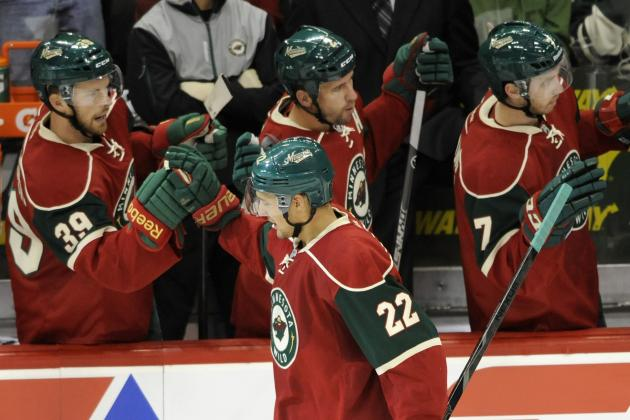 Minnesota Wild Raised the Bar with Stanley Cup Playoff Appearance