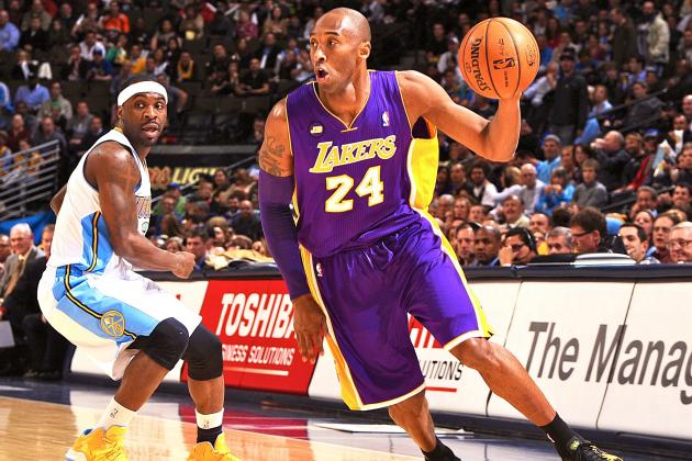 The Paradox of Kobe Bryant Has Never Been More Interesting Than It Is Now