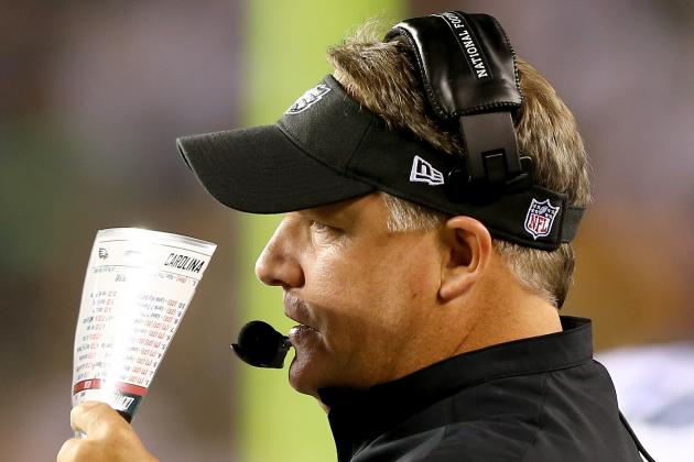 Chip Kelly Discusses the Challenge in Facing Peyton Manning