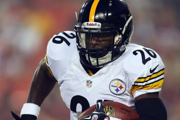 What Le'Veon Bell's Return from Injury Means for the Pittsburgh Steelers