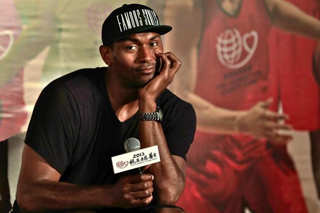 Metta World Peace Returns to New York with Fresh Perspective On & Off the Court