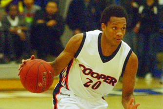 5-Star SG Rashad Vaughn No Longer Considering Kentucky