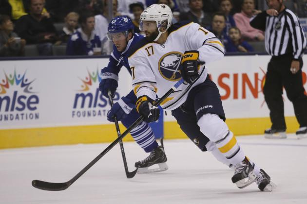 2013-2014 Buffalo Sabres Season Outlook: Areas for Improvement