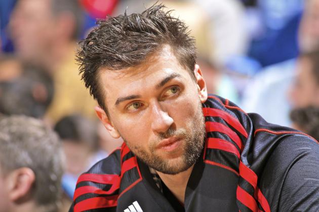 How Andrea Bargnani Can Thrive with NY Knicks in 2013-14