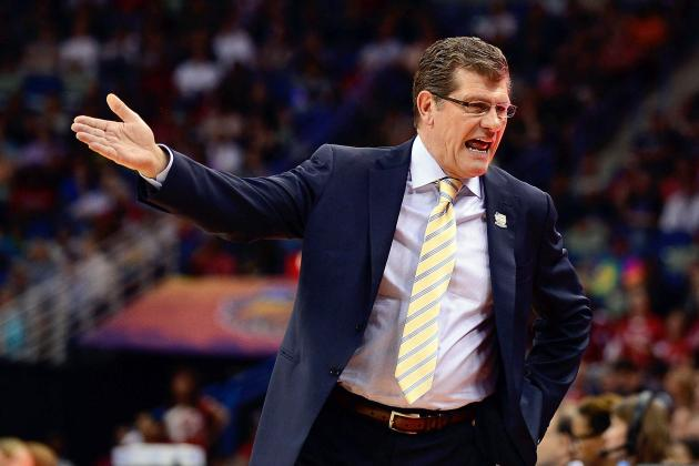 Geno Auriemma Not Happy with Mexico Airport Security, Rants on Twitter