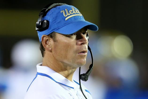 UCLA Football: Fundraising for New Football Facility to Begin