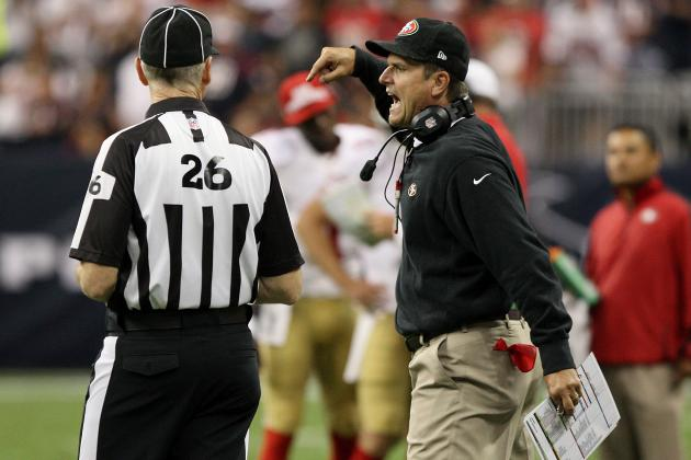 Why Aren't NFL Coaches Flagged More Frequently for Penalties?