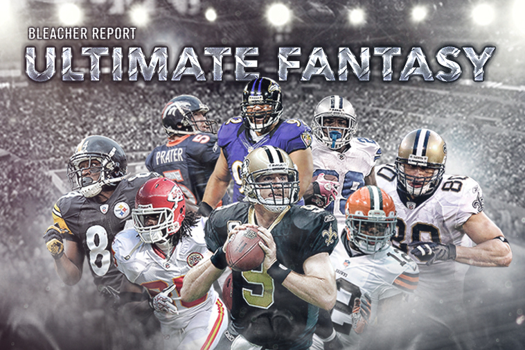 Ultimate Fantasy Football Week 3 Lineup